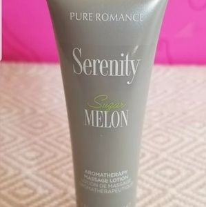 Serenity Massage Lotion